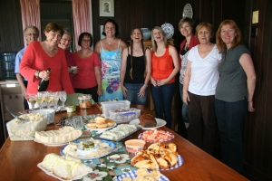 Early Xmas Celebrations for SCBWI Members QLD